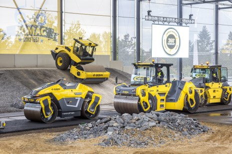 BOMAG Now Available From LonAgro